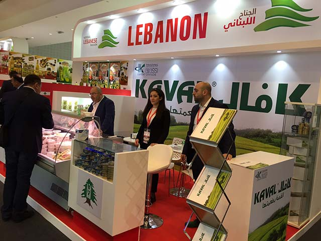 Kaval: An Outstanding Presence at Gulfood 2016